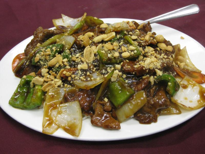 Chinese Food Tecumseh Mi