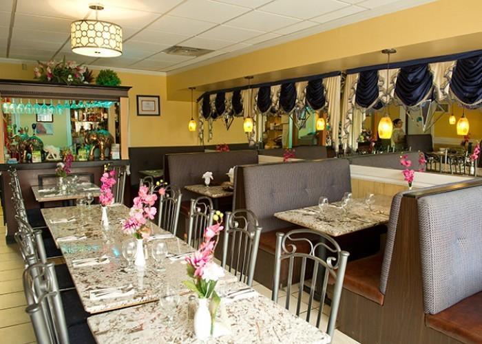 Indian Cuisine & Fine Dining in Pickering, The Mount Everest