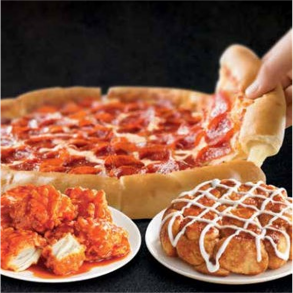 Mississauga is becoming a great home for good pizza. I have searched high and low in the city to help you satisfy your pizza craving no matter what style of pizza you want and here is my list of.