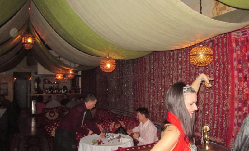 ... photo Moroccan Tent ... & Moroccan Tent - Calgary AB - 210-11566 24 St SE | Canpages
