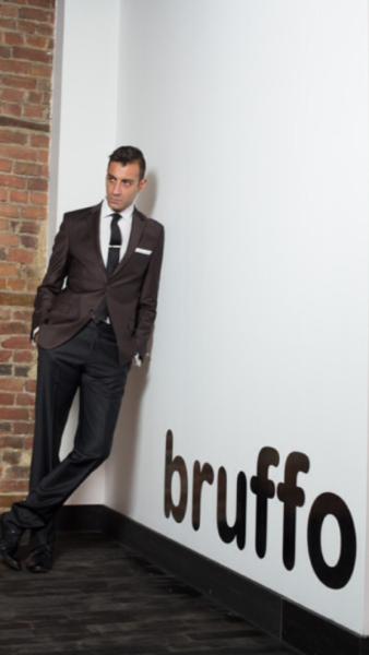 Bruffo Haute Couture - Montréal, QC H2J 1W8 - (514)574-2663 | ShowMeLocal.com
