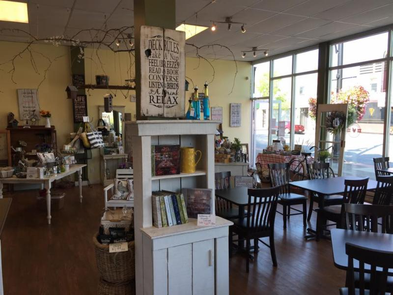 The Rustic Rooster Bakery Cafe & Gifts Inc - Surrey, BC V3S 4C9 - (604)574-7702 | ShowMeLocal.com