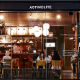 Actinolite - Restaurants - 416-962-8943