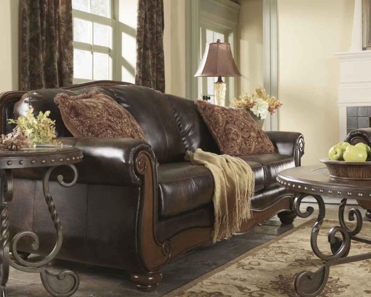Leather Sofas Surrey Bc