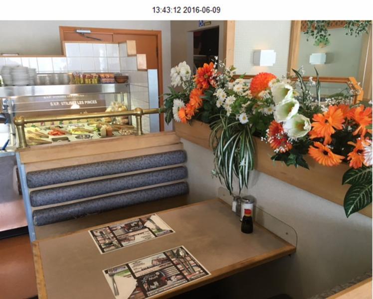 Jardin du bonheur restaurant qu bec qc 4560 1re av for Aroma fine indian cuisine toronto