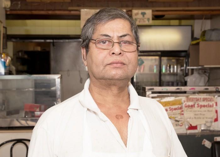 Indian Food Bloor West