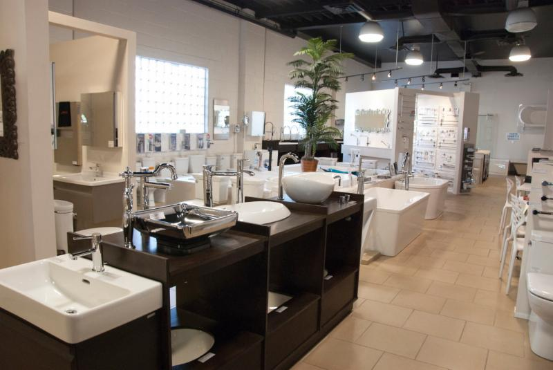 Bathroom Fixtures Etobicoke h2o bath and plumbing supplies - opening hours - 717 kipling ave