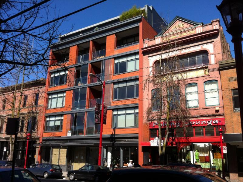 Building Permit Inspection Vancouver Bc