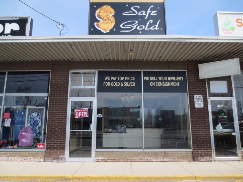 Safe Gold - Hamilton, ON L8T 1S1 - (905)385-4653 | ShowMeLocal.com