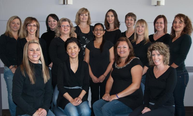 Sherwood Centre Dental Clinic Dr Karen Danyluik Dr