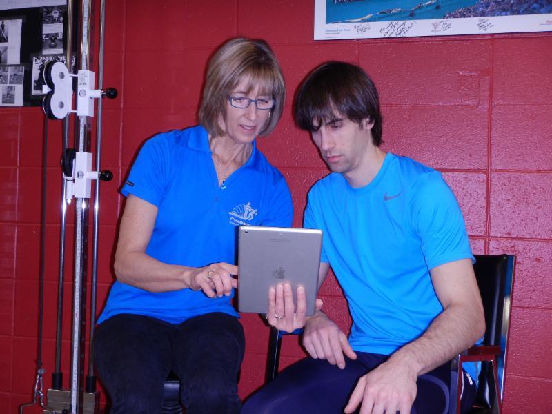 Bénéficiez des conseils de nos physiothérapeutes pour améliorer votre patron de course et éviter les blessures potentielles