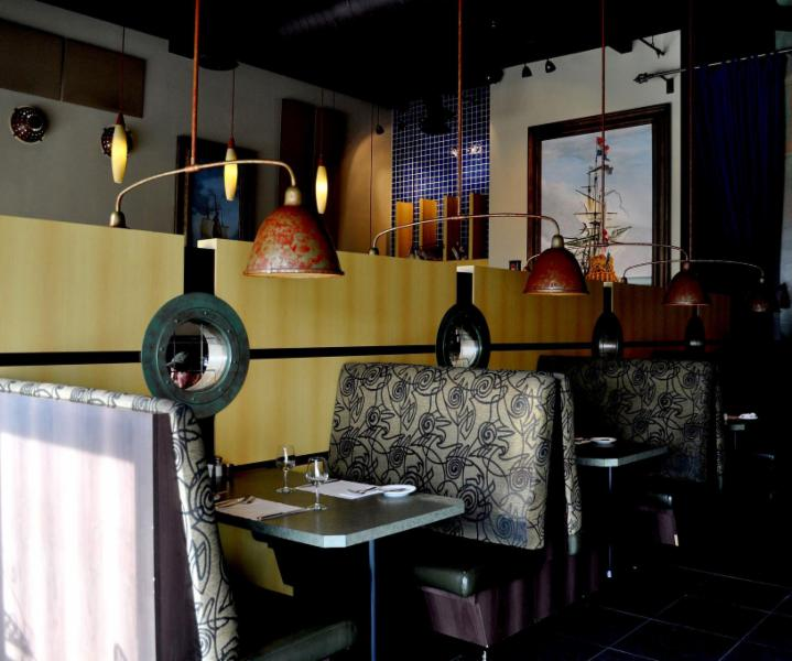 Nouveau Restaurant St Jean Sur Richelieu