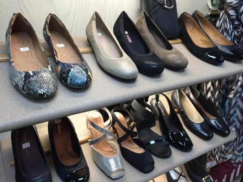Orthotic Friendly Shoes South Australia