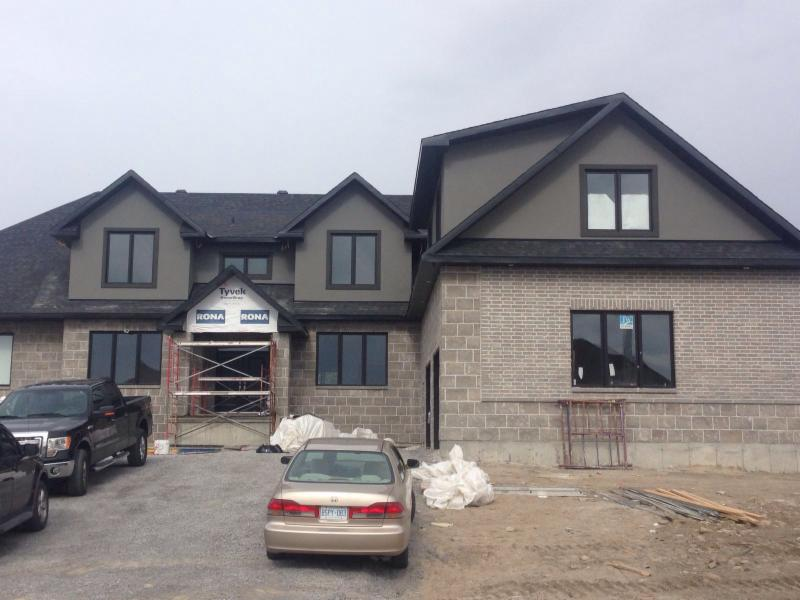 Angy Stucco Acrylic System Inc Ottawa On 181 Hunterswood Cres Canpages