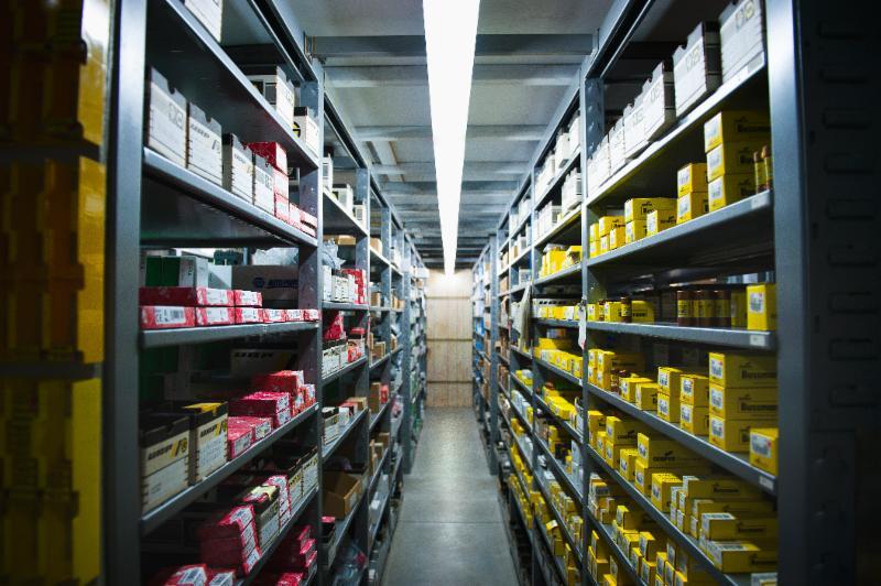 Avec son inventaire de plus de 4000 produits provenant de plus de 35 manufacturiers, Bectrol peut répondre à tous vos besoins en automatisation et contrôle industriel.