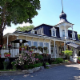 Le Manoir - Restaurants - 418-627-0161