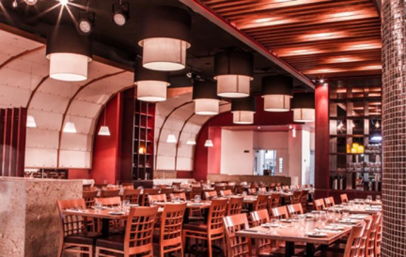 Copa Toronto Restaurant