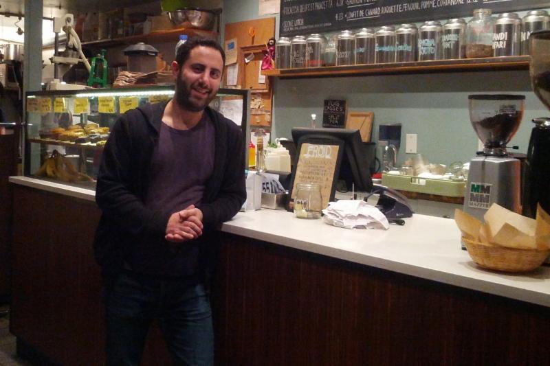 Kafein Cafe Bar