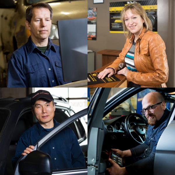 A family owned and operated business; Right Way Auto is a full service automotive repair centre. With the information and service provided, you know your vehicle will be on the road worthy when you leave.