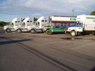 Crossroads Truck Amp Training Academy Ltd Barrie On 49
