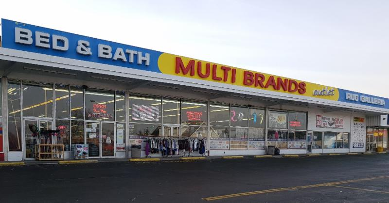 Multi Brands Outlet Niagara Falls On 6510 Lundy S