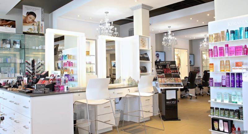 salon deauville coiffure spa photo - Salon De Coiffure