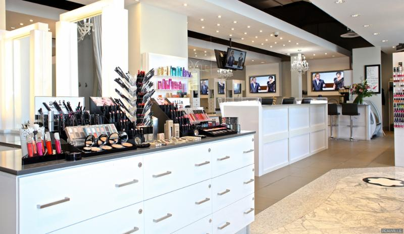 Salon Deauville Coiffure & Spa - Opening Hours - 4048, rue Jean ...