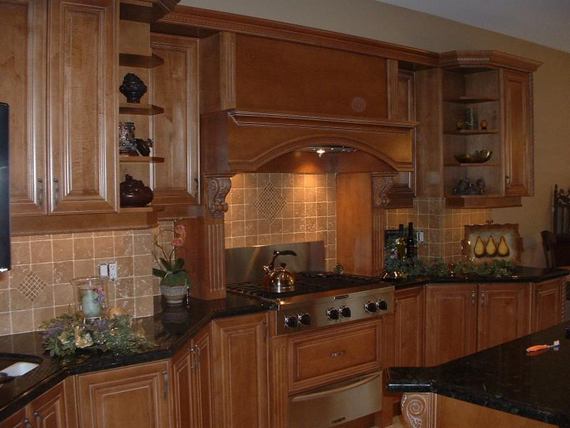 Boston Kitchen Design Brantford