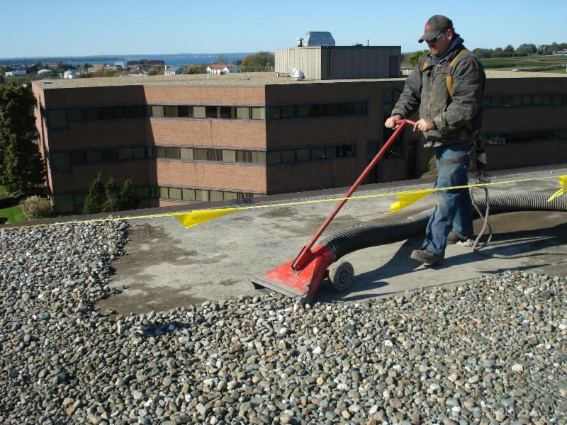 Rda Roof Vacuum Expert Inc Toronto On 21 Dalrymple Dr