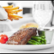 Le Steak Frites St-Paul - Restaurants - 450-598-4232