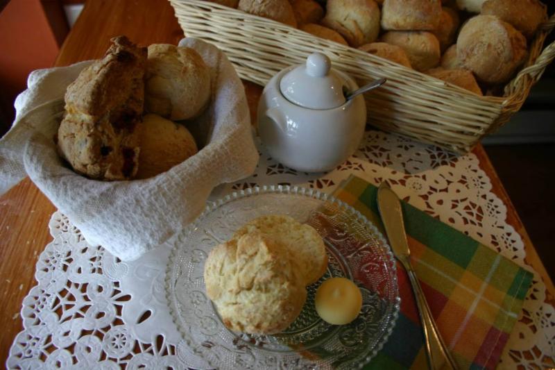 Gryphon Tea Room Hours