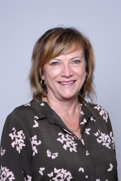 Sharon Fauchon, MBI