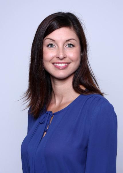 Jaclyn Wentland, Assistant