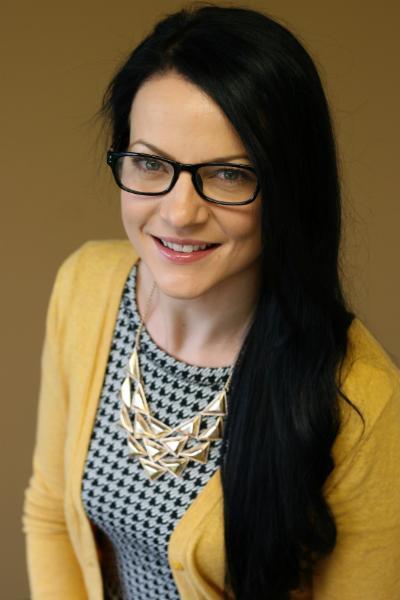 Krista Verhiel, MBI