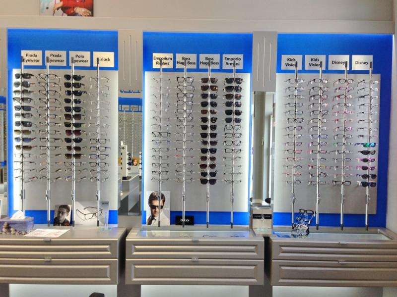Eyeglass Frame Repair Brampton : Spectra Optical - Brampton, ON - 45 Dusk Dr Canpages