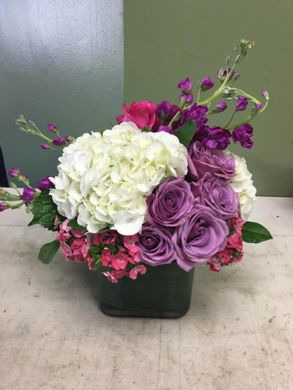 Fruit Flower Baskets Edmonton : Charleswood florist winnipeg mb roblin blvd