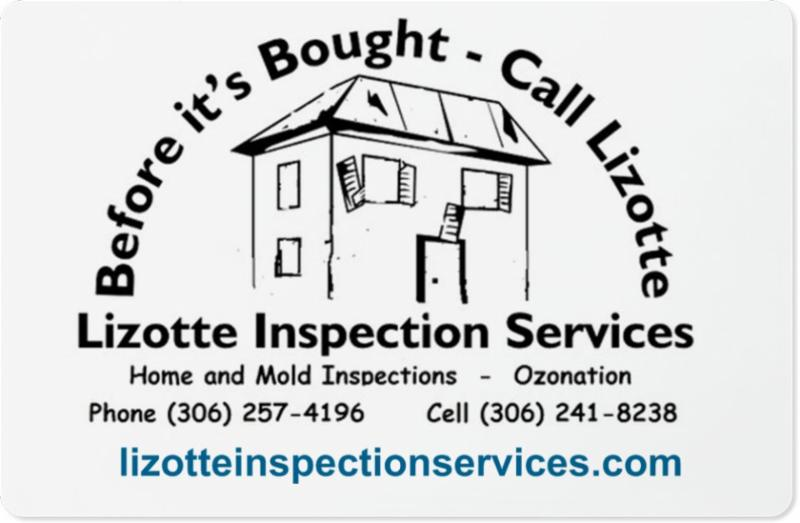 Before it's Bought...Call Lizotte     Before you make what will likely be the most important purchase in your life, be sure you KNOW what you are buying. I will take up to 4 hours to inspect the home and then take you room by room showing my findings.