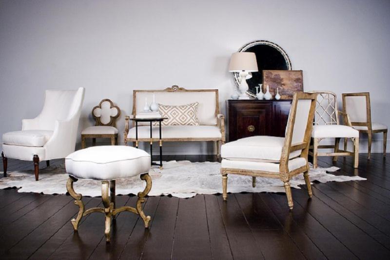 Suzanne Kasler Room