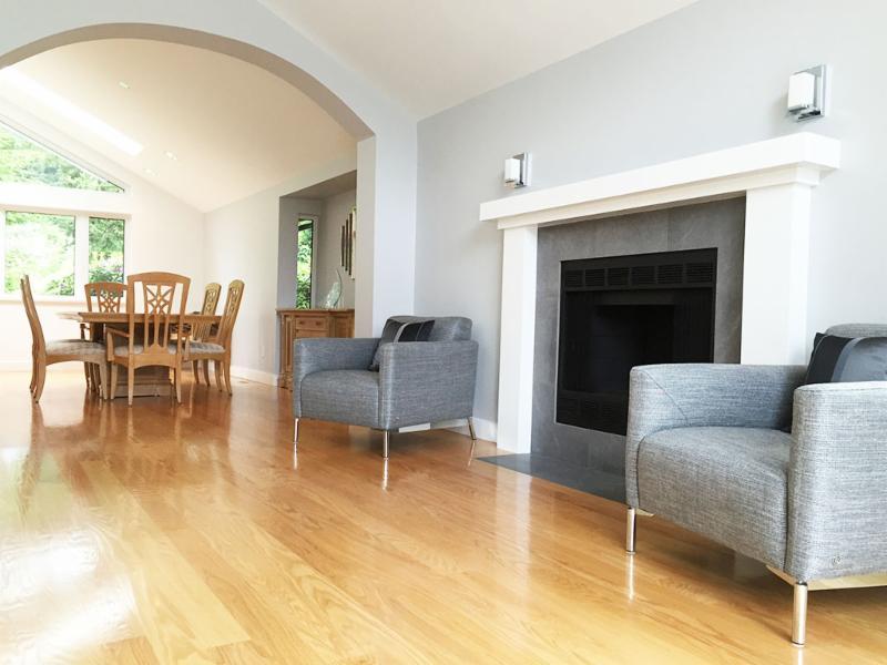 Chavoshi hardwood flooring north vancouver bc 2177 for Hardwood floors etobicoke