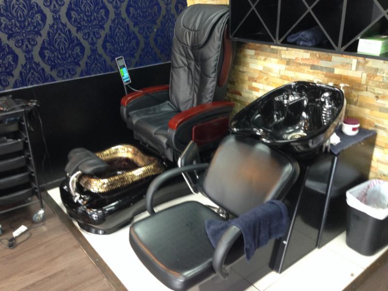 Jasmine Hair Salon & Spa - Mississauga, ON L5M 3V8 - (905)567-2666 | ShowMeLocal.com