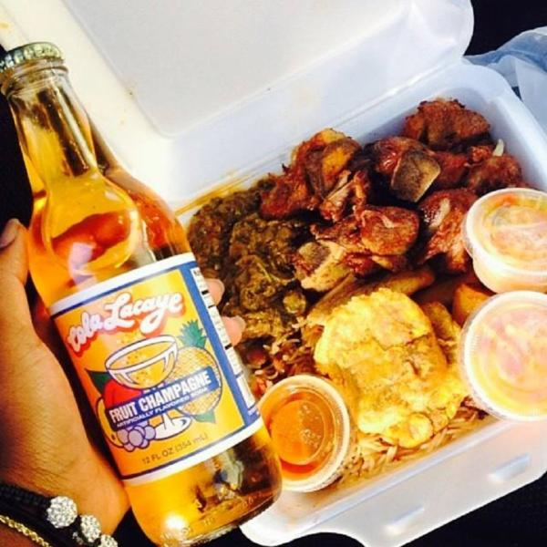 Fritay cuisine cr ole opening hours 53a rue vaudreuil - French creole cuisine ...