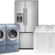High Tech Appliance Repair & Installations - Major Appliance Stores - 905-392-0860