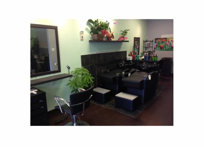 Blaze hair salon vancouver bc 3092 cambie st canpages for 88 beauty salon vancouver