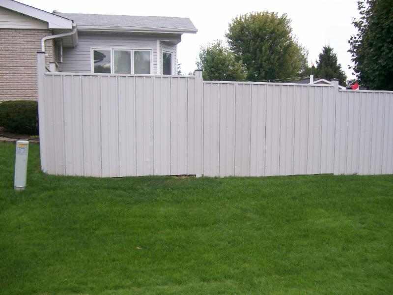 Lv Fencing Williamstown On 5654 County Rd 27 Canpages