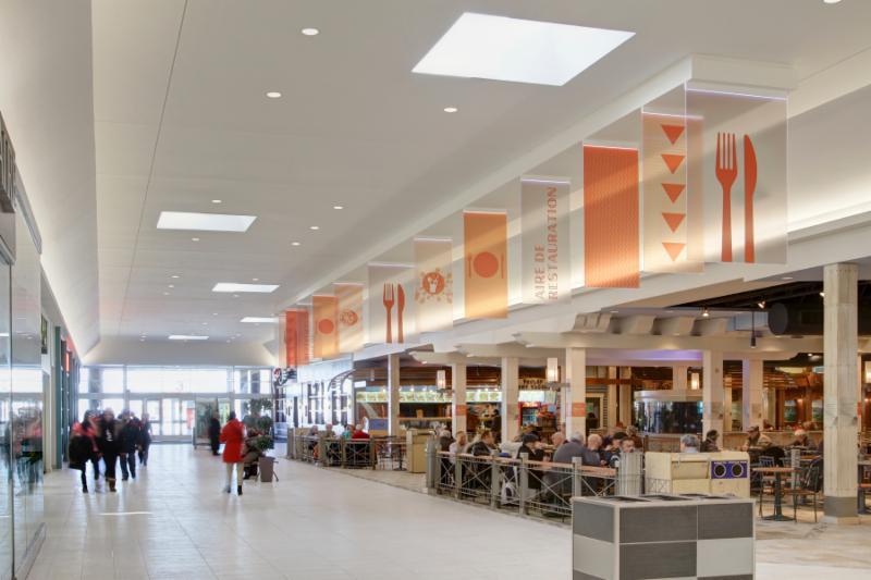 centre laval centre commercial ares laval qc 1600