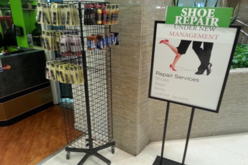 Best Shoe Repair Oakville