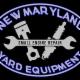 New Maryland Yard Equipment - Snow Blowers - 506-206-4300