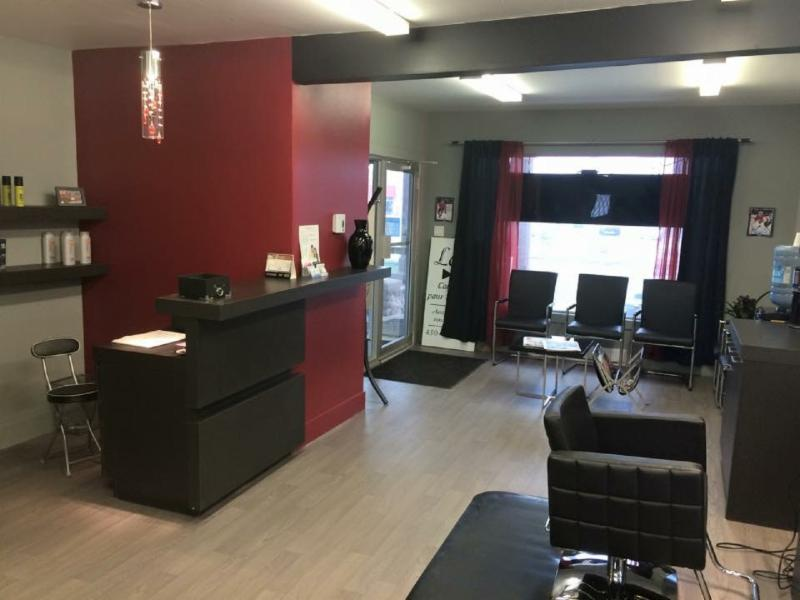 luxe coiffure pour homme opening hours 258a boul fr chette chambly qc. Black Bedroom Furniture Sets. Home Design Ideas