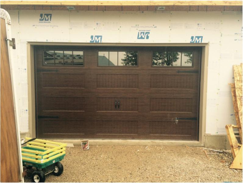 & Sentry Door - Opening Hours - 582335 County Rd 17 Melancthon ON