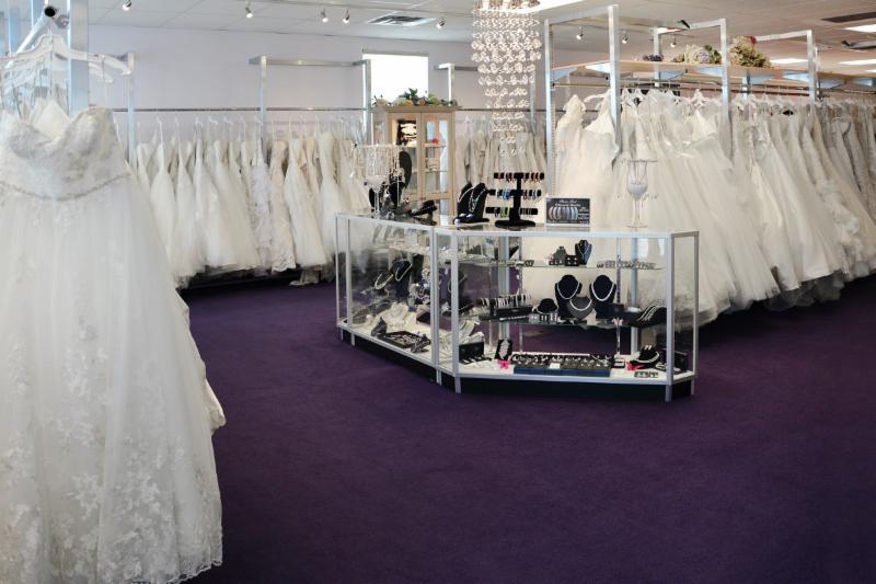 Bridal Début - Opening Hours - 156-134 Pembina Rd ...